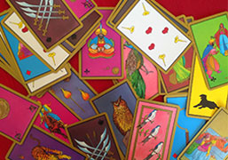 Your Love Tarot card reading: 100% free and interactive