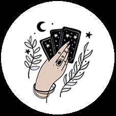 Free tarot reading : A unique interactive experience - Evatarot net